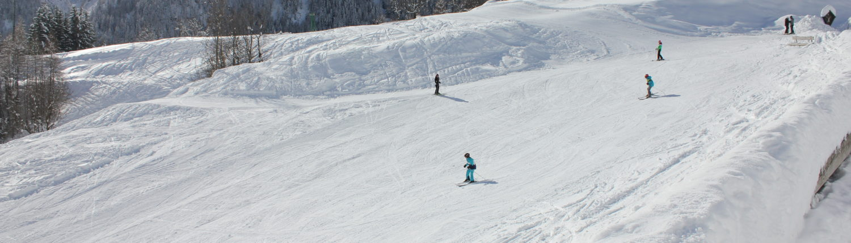 Familien-Skigebiet Prägraten a. G.