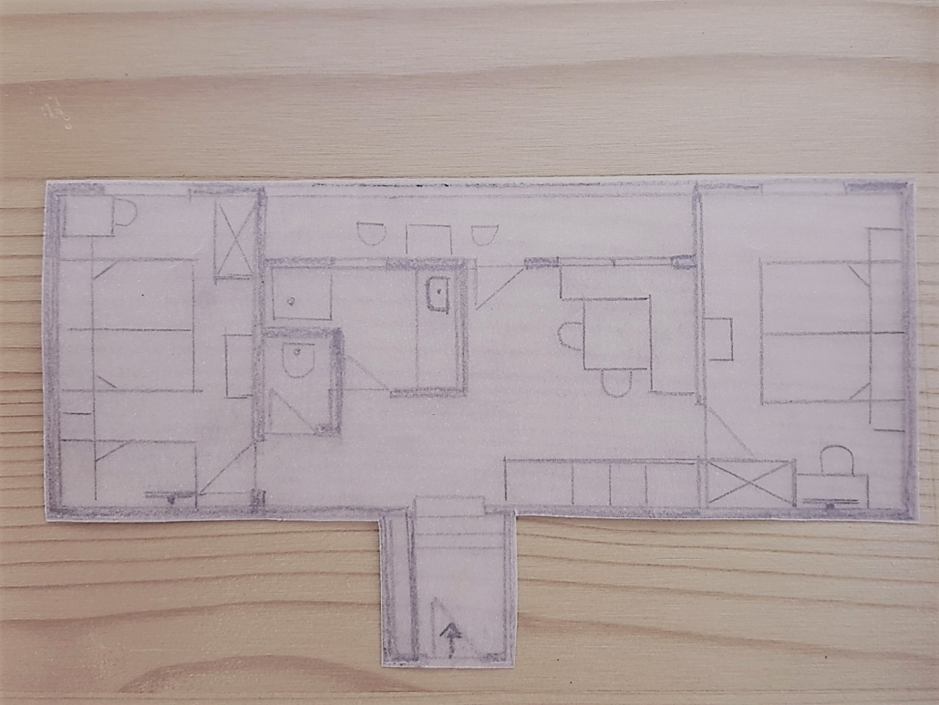Familien-Apartment/ Suite Großvenediger